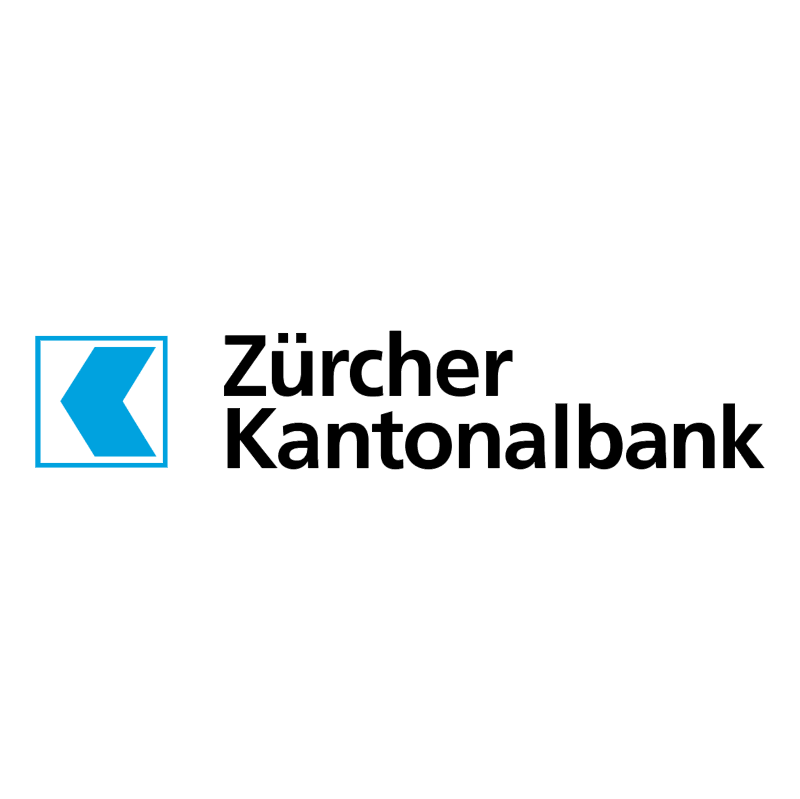 Zurcher Kantonalbank vector
